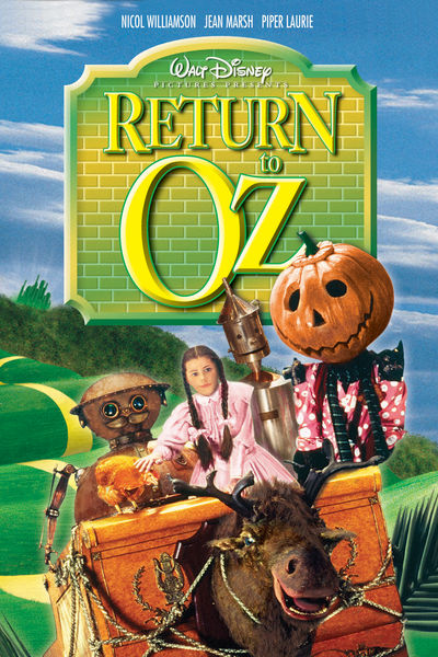 DFPP 116 – Return to Oz