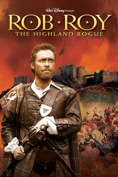 DFPP 121 – Rob Roy: The Highland Rogue