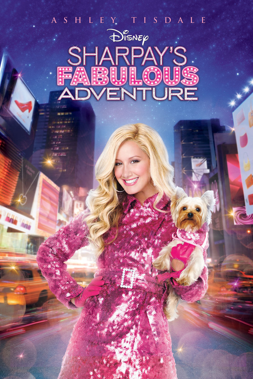 DFPP 27 – Sharpay's Fabulous Adventure