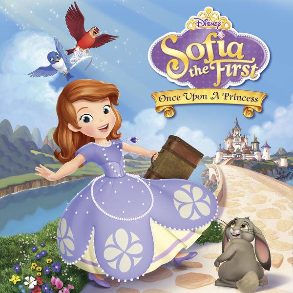 DFPP 113 – Sofia the First: Once Upon a Princess