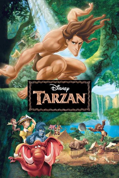 DFPP 180 – Tarzan