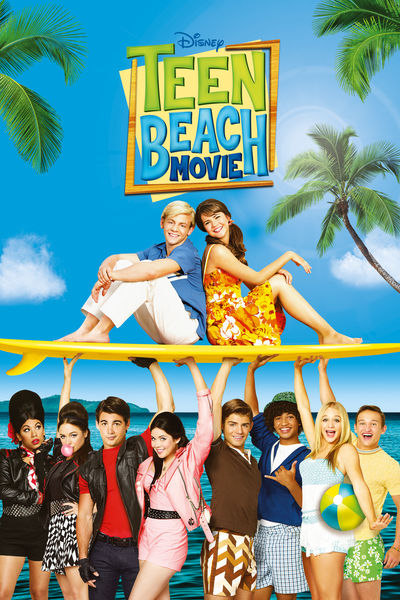 DFPP 140 – Teen Beach Movie