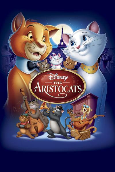 DFPP 58 – The Aristocats