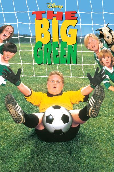 DFPP 184 – The Big Green