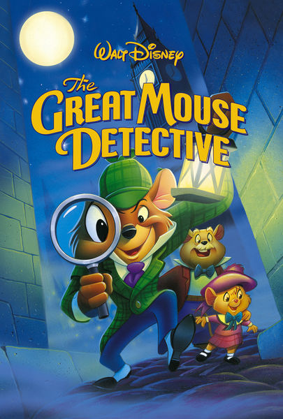 DFPP 93 – The Great Mouse Detective