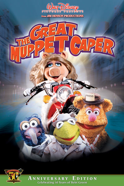 DFPP 168 – The Great Muppet Caper