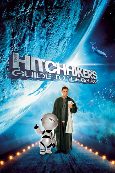DFPP 66 – The Hitchhiker's Guide to the Galaxy