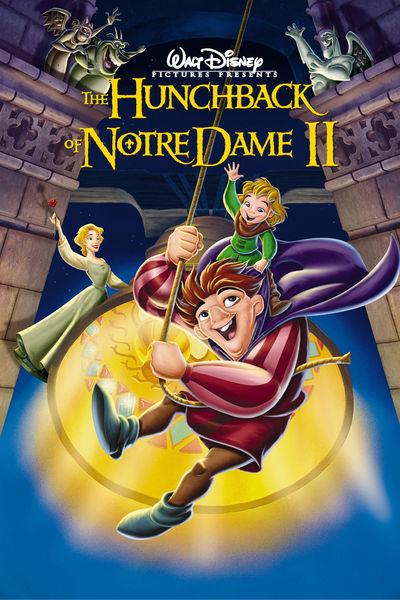 DFPP 114 – The Hunchback of Notre Dame II
