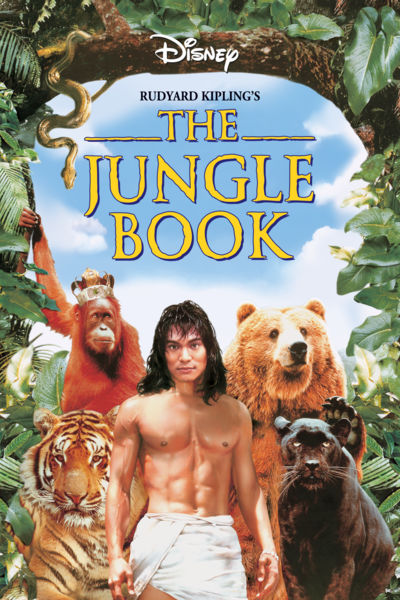 DFPP 186 – The Jungle Book