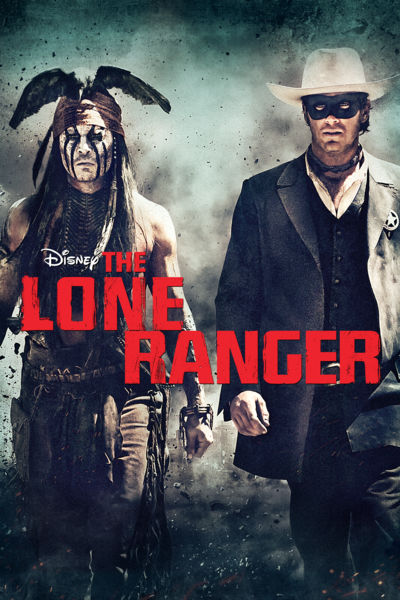 DFPP 133 – The Lone Ranger