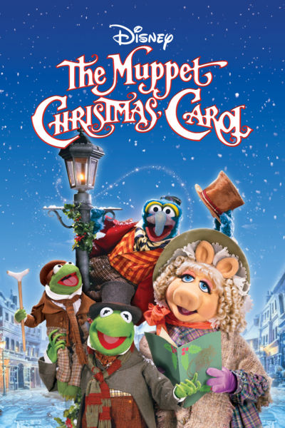 DFPP 152 – The Muppet Christmas Carol