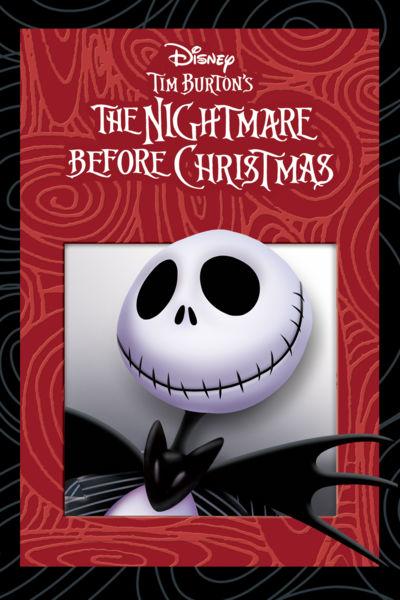 DFPP 44 – The Nightmare Before Christmas
