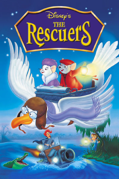 DFPP 87 – The Rescuers