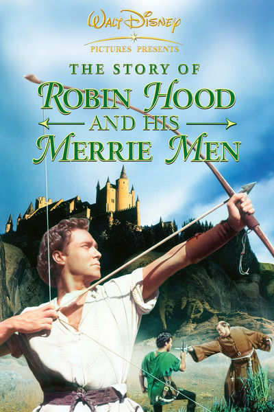 DFPP 144 – The Story of Robin Hood and His Merrie Men