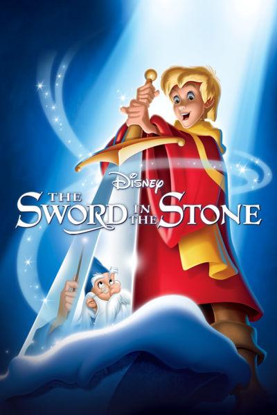 DFPP 34 – The Sword In the Stone