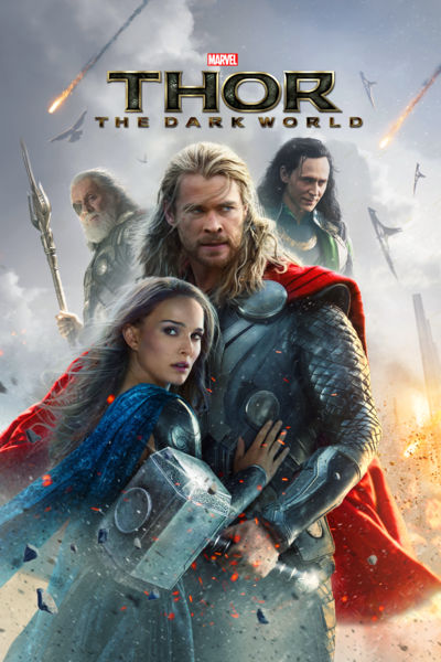 DFPP 151 – Thor: The Dark World