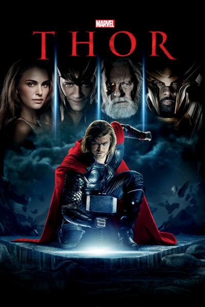 DFPP 25 – Thor