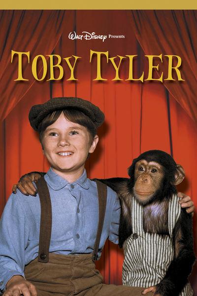 DFPP 124 – Toby Tyler