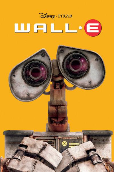 DFPP 104 – WALL-E