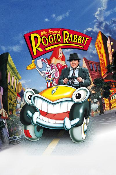 DFPP 100 – Who Framed Roger Rabbit