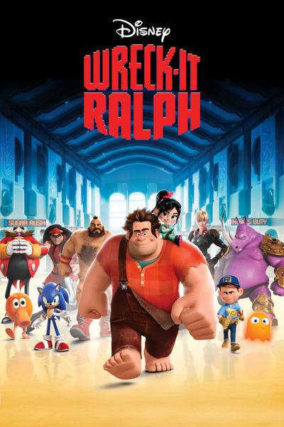 DFPP 98 – Wreck-It Ralph