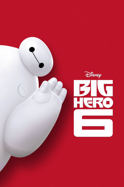 DFPP 204 – Big Hero 6