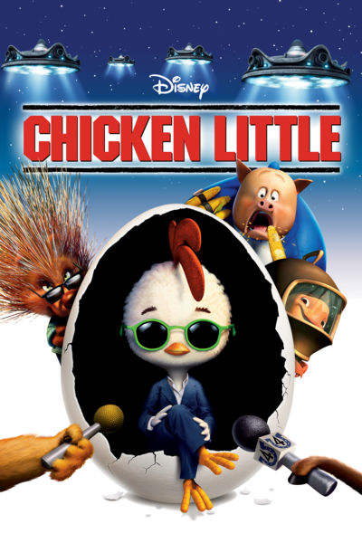 DFPP 236 – Chicken Little