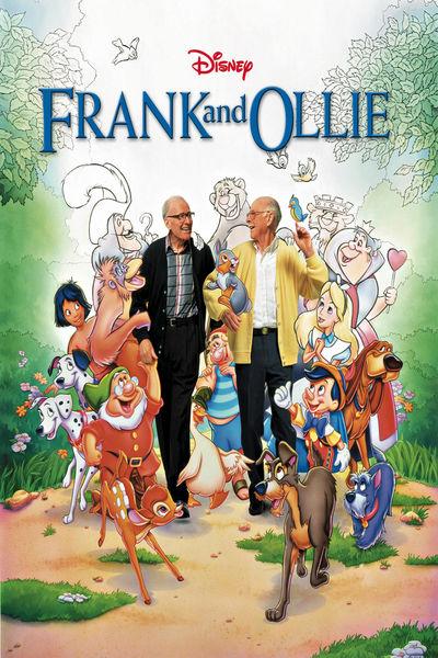 DFPP 235 – Frank and Ollie