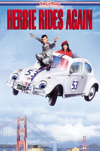 DFPP 232 – Herbie Rides Again