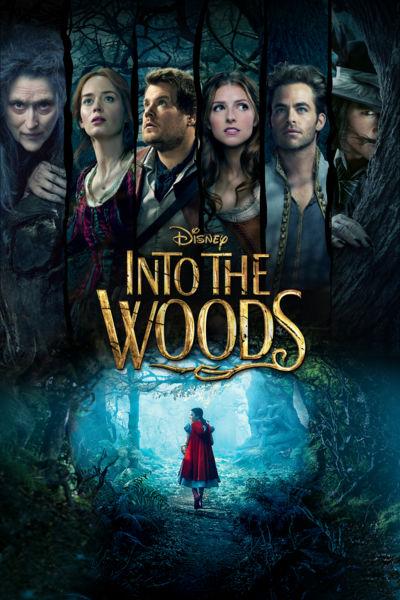 DFPP 213 – Into the Woods