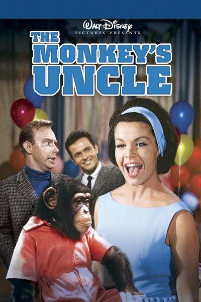 DFPP 215 – The Monkey's Uncle